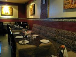 Jullundur Restaurant