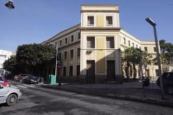 Antigua Sede de Correos