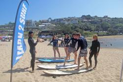 Southbroom Surf School