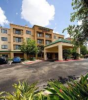 Courtyard by Marriott Houston Sugar Land