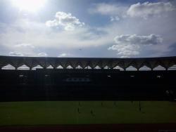 Tanzania National Stadium
