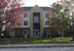 Fairfield Inn Evansville East