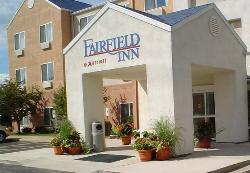 Fairfield Inn Green Bay Southwest