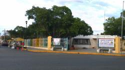 Parque de Las Américas