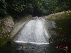 Cabuçu Falls