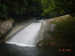 Cachoeira do Cabucu
