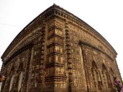 Radha Vinod Temple