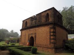 Krishna-Valaram Temple