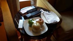 Hotel termewah & termoderen di Medan