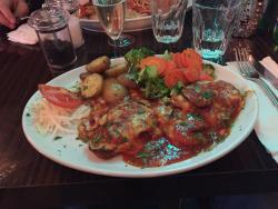Limoncello Restaurant And Pizzeria