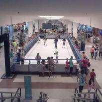 Shopping Mestre Alvaro