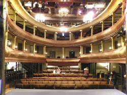 Teatro Corral de Comedias