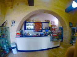 Bar d'Aragona