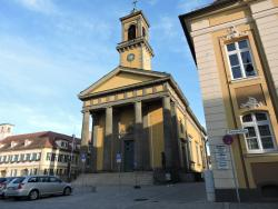 St. Ludwig Church