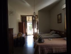 Flat Hotel Caxambu