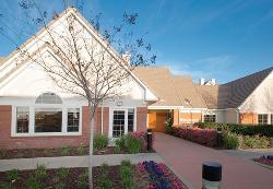 Residence Inn Sacramento Folsom