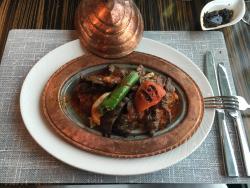 Steak N More Istan'bull Pera