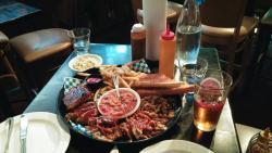 Kaminski's BBQ & Sports Lounge