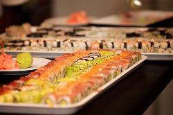 Daisho Sushi and Wine Bar