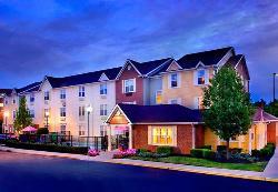 TownePlace Suites Mt. Laurel