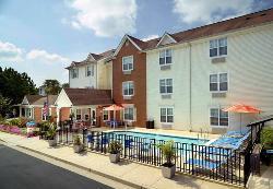 TownePlace Suites Atlanta Norcross