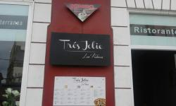 Tres Jolie Las Palmas