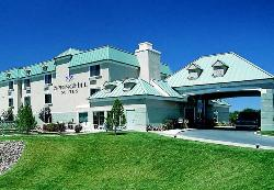 Springhill Suites Las Cruces