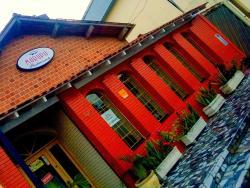 Restaurant Murupii