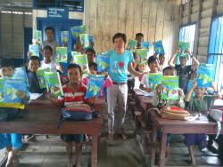 Pagna Cambodian Education Fund