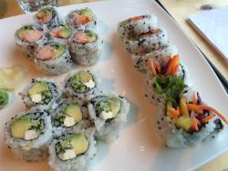 Wakoya Sushi