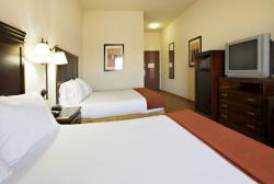 Holiday Inn Express Hotel & Suites Sweetwater