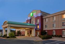 Milledgeville Express Inn and Suites