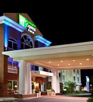 Holiday Inn Express - Sumter