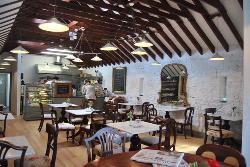 The Victorian Tea Room