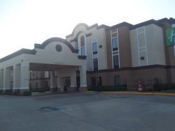 Holiday Inn Express Hotel & Suites Grenada