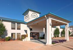 Holiday Inn Express Bryant