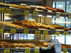 Duke City Donuts