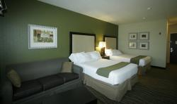 Holiday Inn Express American Fork - North Provo