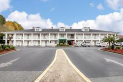 Quality Inn - Carrollton