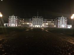 Schlossgarten Munster