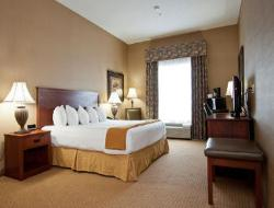 Days Inn & Suites Strathmore