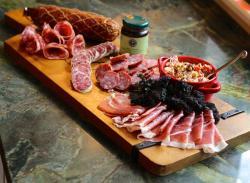 Grecos Specialty Foods