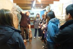 Museo Paleontologico Bariloche