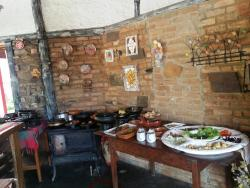 Restaurante Uai Tche