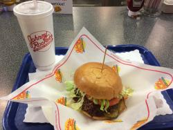 Johnny Rockets