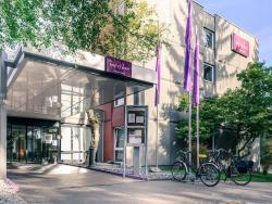 Mercure Aachen Europaplatz