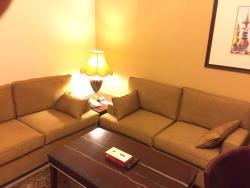 Ramada Dammam Hotel and Suites