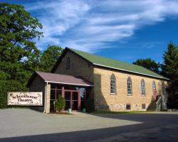 St. Jacobs Schoolhouse Theatre