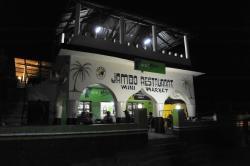 Jambo Restaurant