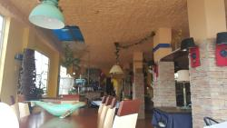 Moby Dick Restaurante